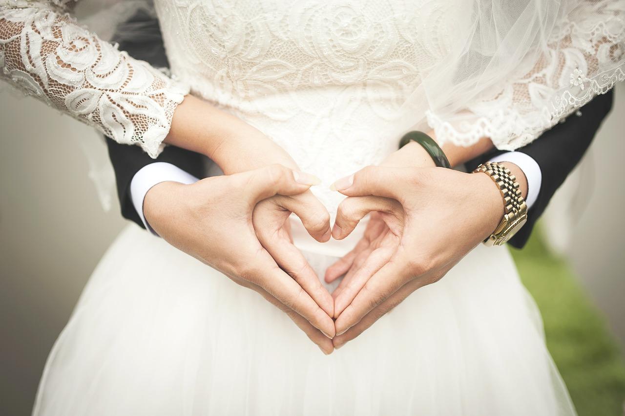 kreativ heiraten