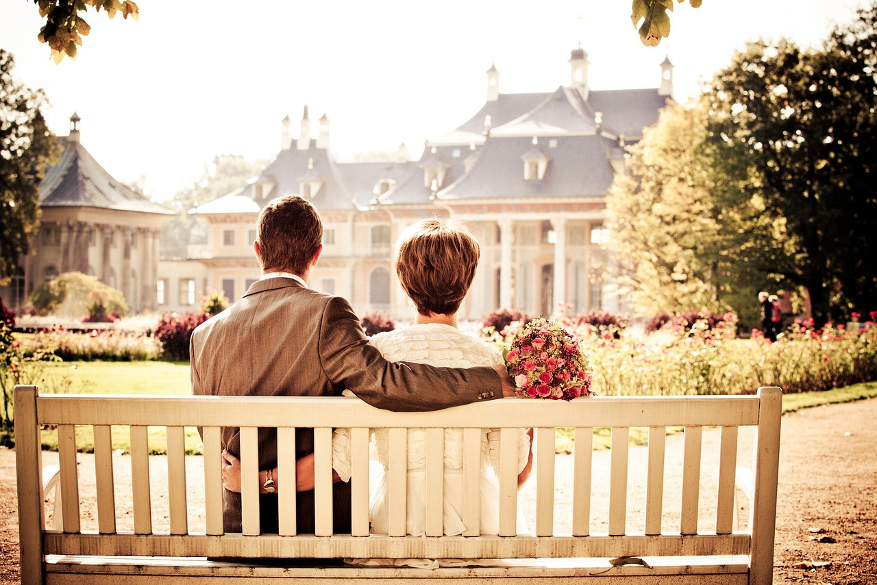 Checkliste Hochzeit. gute Hochzeitsplanung tut Not!