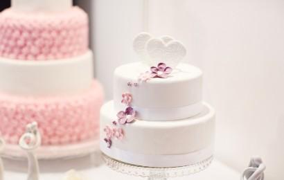 Ideen für eine personalisierte Hochzeitstorte