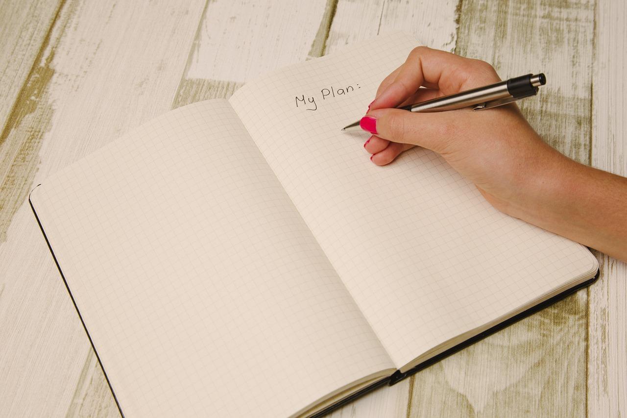 Hochzeit organisieren mit Hilfe eines Hochzeitsplaners