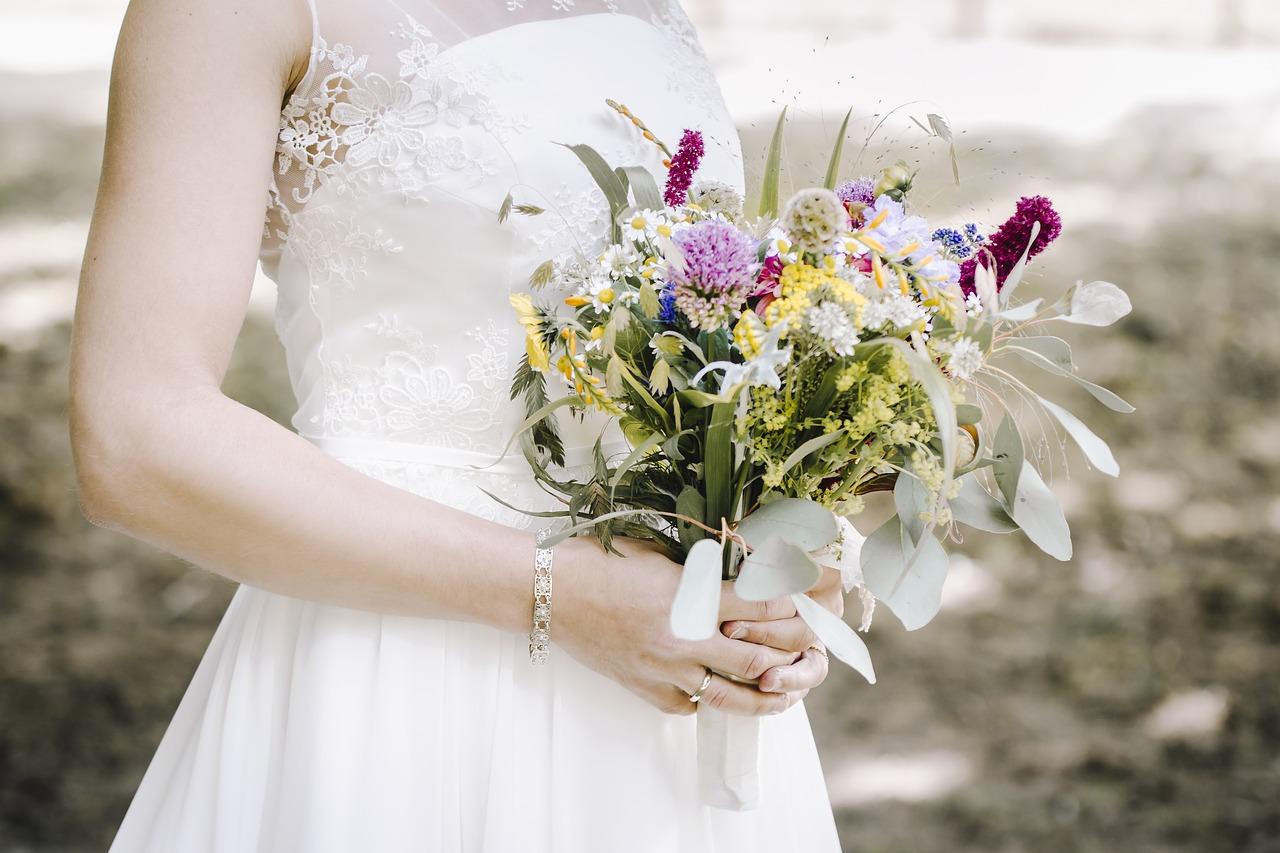 Kreative Hochzeitsmottos