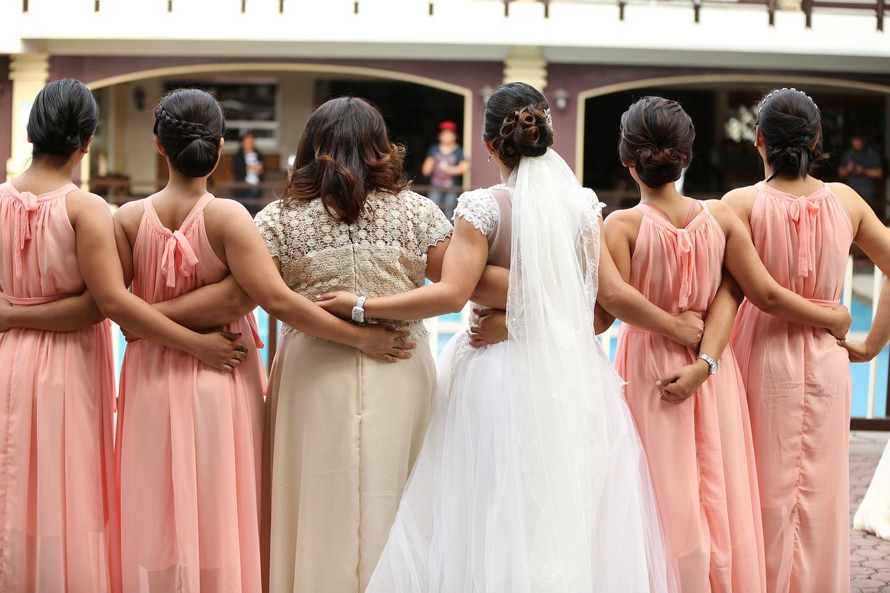 Tolle Hochzeitsideen für 2019