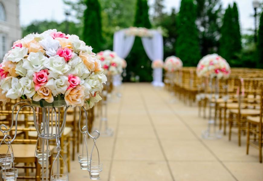 5 Tipps für die Wahl der Hochzeitslocation
