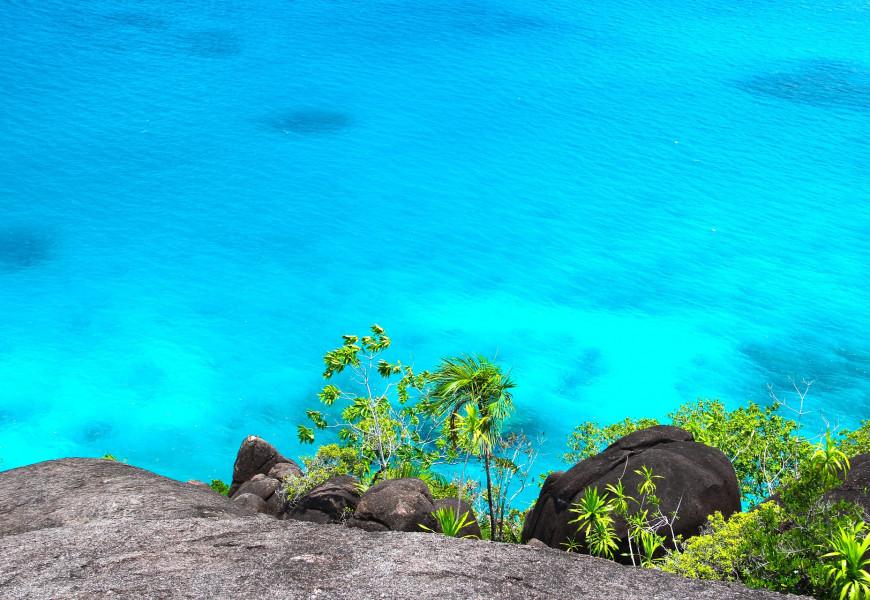 Yachtcharter Karibik: Hochzeitsreise in die Karibik
