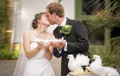 Hochzeitsfotograf auswählen – worauf ist hierbei zu achten?