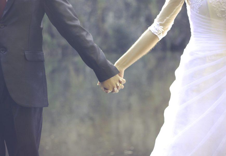DIY Hochzeit – Dinge, die ihr für eure Hochzeit selbst machen könnt!