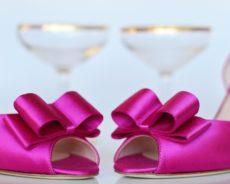 """Brautschuh Trends 2019 – was ist diese Saison so richtig """"in"""""""
