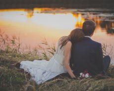 Hochzeit am Langwieder See