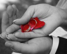 Große Vorfreude mit dem passenden Verlobungsring