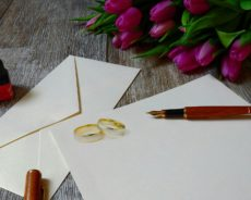 5 Trends für deine Hochzeitseinladung
