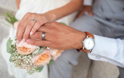 Hochzeitsschmuck für einen unvergesslichen Tag
