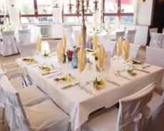 Die perfekte Hochzeit planen