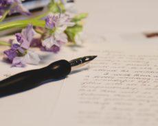 Tipps zum Verschenken einer Hochzeitskarte