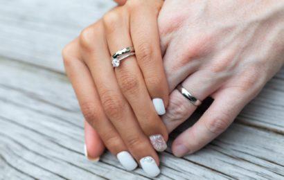 Hochzeitsvorbereitungen für den schönsten Tag im Leben