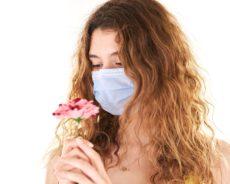 Gesichtsschutzmasken & Co. – neue Hochzeitstrends