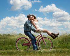 Vom Kennenlernen bis zur Hochzeit